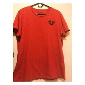 True religion shirt xl